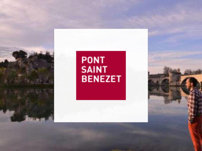 Logotype Pont d'Avignon