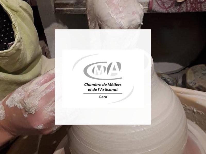 Logo CMA Gard